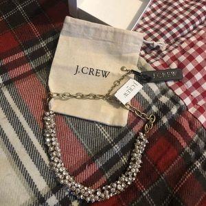 J. Crew Necklace NWT